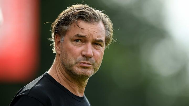 Michael Zorc hat beim BVB viele gute Transfers getätigt