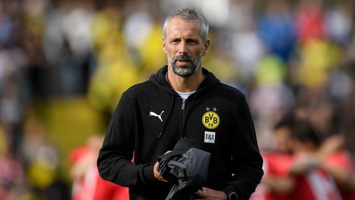Borussia Dortmund - FC Bologna: Alle Infos zum letzten Testspiel des BVB