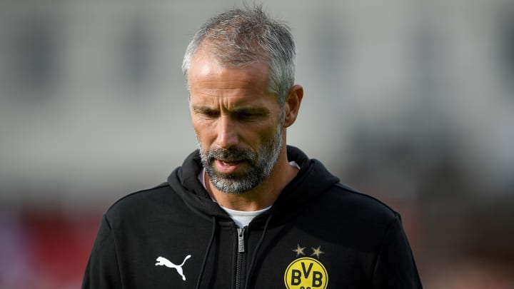 Wolf-Verletzung überschattet Testspiel-Niederlage gegen Bilbao - 5 Erkenntnisse beim BVB