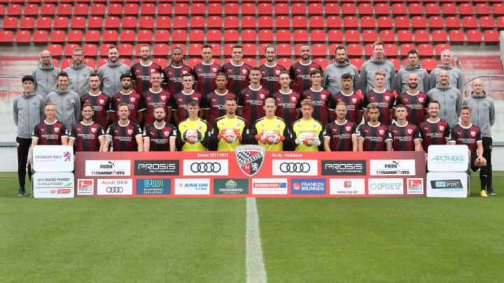 FC Ingolstadt.