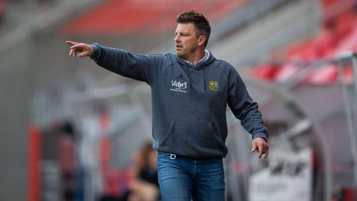 Lukas Kwasniok übernimmt den SC Paderborn