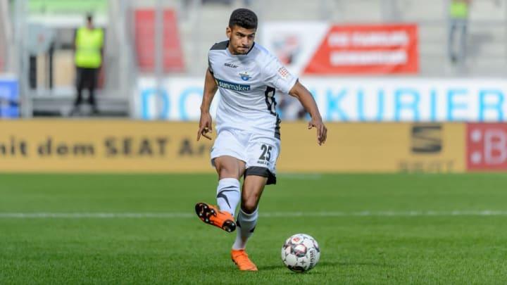 Mohamed Draeger
