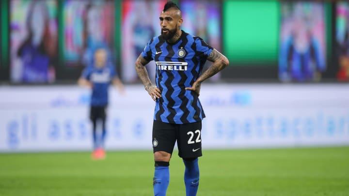 FC Internazionale  v Atalanta BC - Serie A