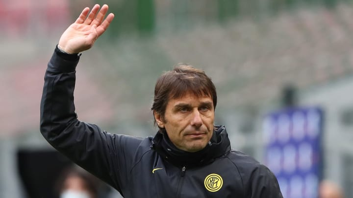 Hands in the air if you're about to win Serie A