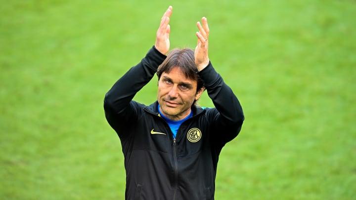 Desarranjo entre Conte e diretoria da Inter deve selar o destino do treinador longe do clube