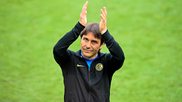 Antonio Conte promised huge Tottenham transfer budget by Daniel Levy