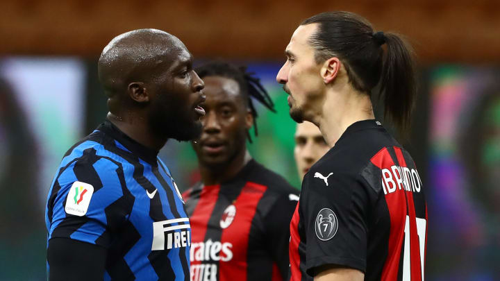 Le feuilleton Lukaku - Zlatan continue