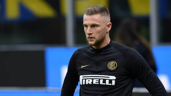 Milan Skriniar is the subject of a complex swap deal involving Manchester United's Alexis Sánchez and Chris Smalling