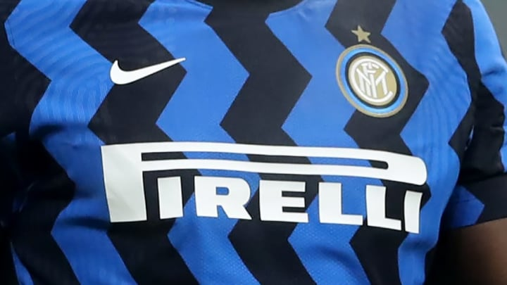 Inter could ditch their old name and badge