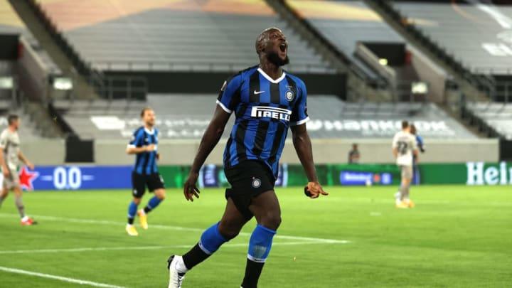 El Inter pagó 75 millones de euros al Manchester United por su fichaje el verano pasado