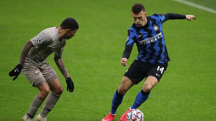 FC Internazionale v Shakhtar Donetsk