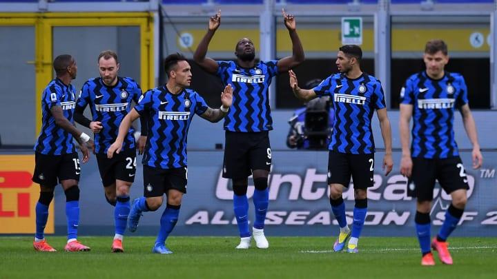 Inter de Milão colocou um ponto final no jejum de títulos de Serie A