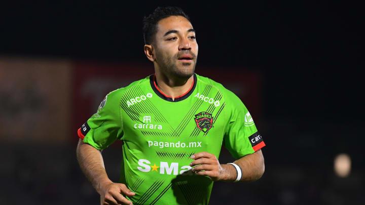 Marco Fabián sigue en busca de nuevo club tras su salida de FC Juárez