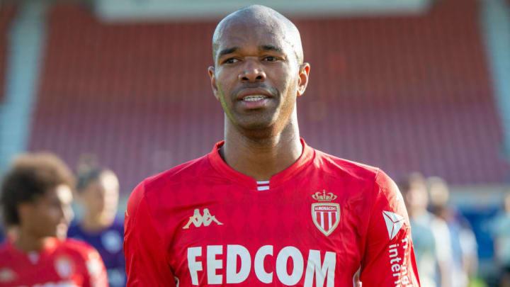 Nach einem kurzen Engagement bei der AS Monaco ist Naldo derzeit vereinslos