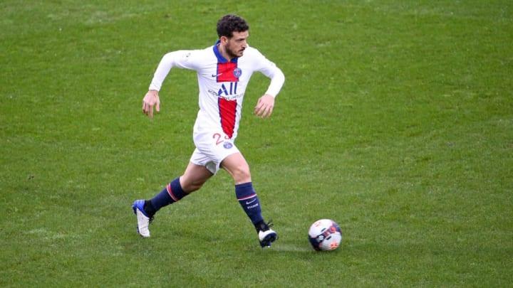 Alessandro Florenzi PSG Mercado