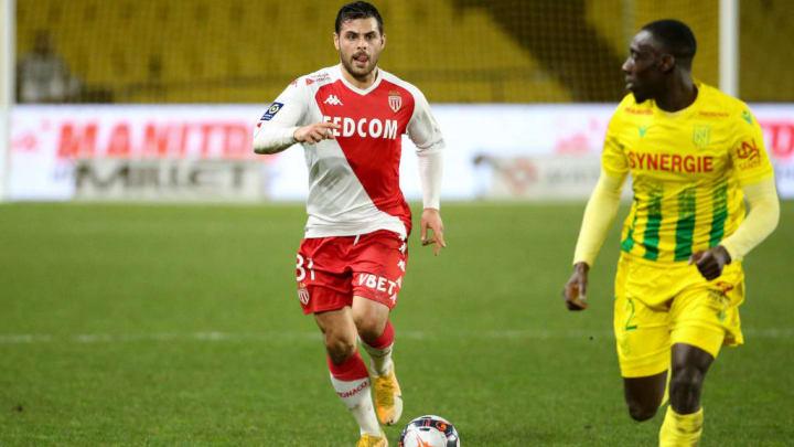 Kevin Volland ist ein absolutes Prunkstück der AS Monaco