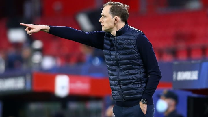 Thomas Tuchel led Chelsea to a solid victory over Porto