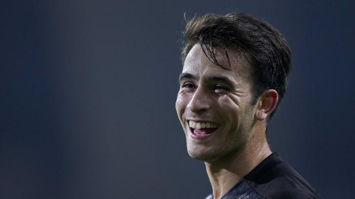 Wird spätestens im Sommer zum FC Barcelona zurückkehren: Eric Garcia