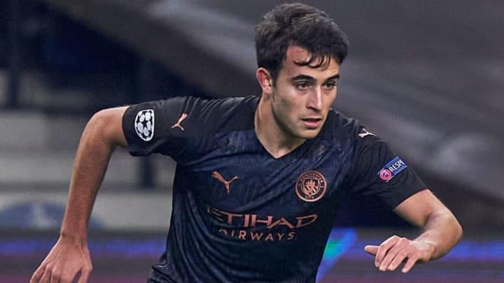 Eric Garcia va finalement rester à Manchester City.