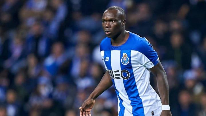Avant de jouer à Porto, Aboubakar s'est révélé à Lorient.