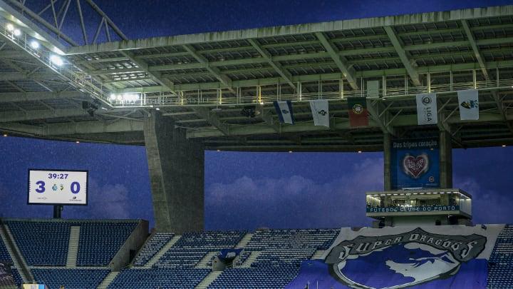 Estadio del FC Oporto