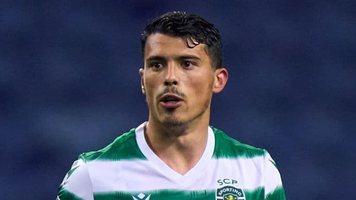 Pedro Porro has been rewarded with a callup to the Spain squad