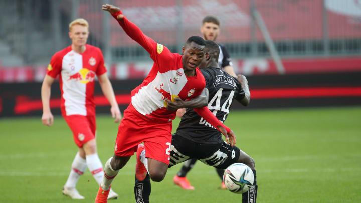 Sturm Graz - RB Salzburg live: So siehst du das Bundesliga-Topspiel im TV & Stream