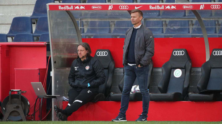 FC Red Bull Salzburg v SK Puntigamer Sturm Graz - tipico Bundesliga