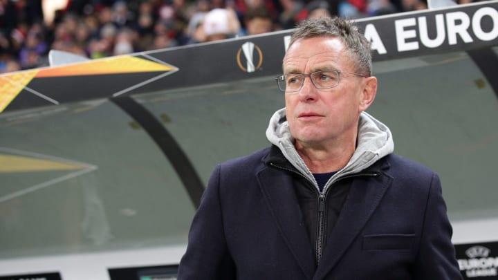 Ralf Rangnick könnte zum FC Schalke zurückkehren