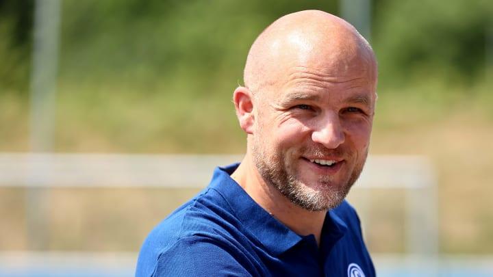 Rouven Schröder erklärt den Schalker Transfer-Sommer