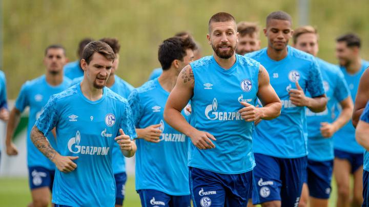 Schalke Nürnberg Stream
