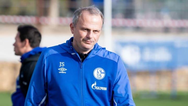 Jochen Schneider