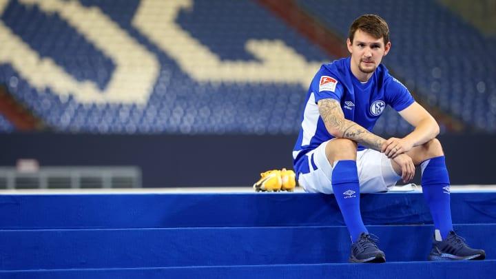 Benito Raman hat Schalke überraschend doch noch verlassen