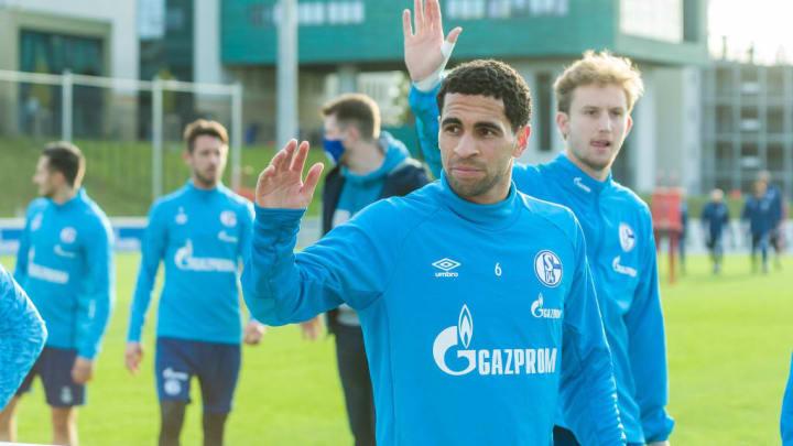 Schalke-Captain Omar Mascarell erklärte gute Gespräche zum Gehaltsverzicht