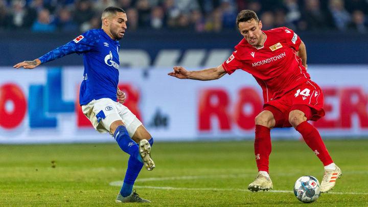 Am Sonntag empfängt Schalke die Gäste von Union Berlin