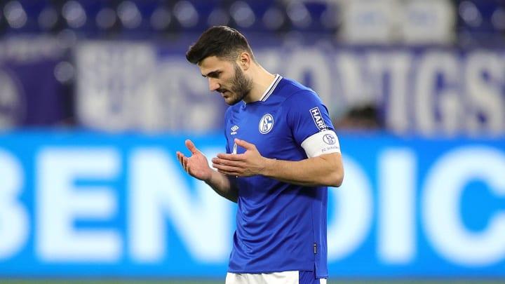 Bleibt Sead Kolasinac dem FC Schalke erhalten?