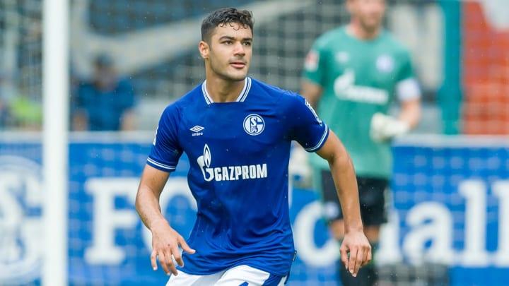 Ozan Kabak scheint Schalke im Winter voraussichtlich zu verlassen