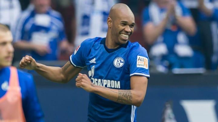 Soll in neuer Funktion nach Schalke zurückkehren: Naldo