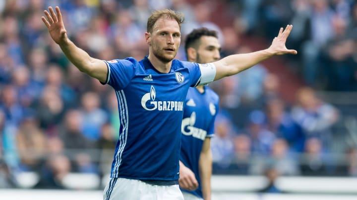Benedikt Höwedes gewann auf Schalke vier seiner zwölf Derbys gegen Borussia Dortmund
