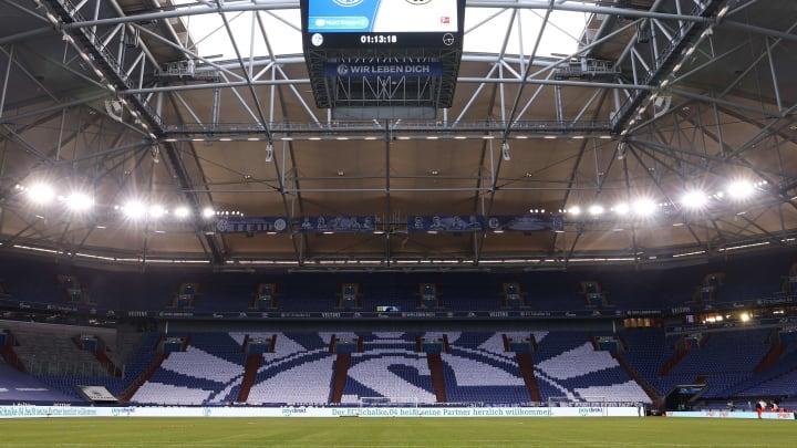 Die Ränge in der Veltins-Arena sind bald wieder gefüllt