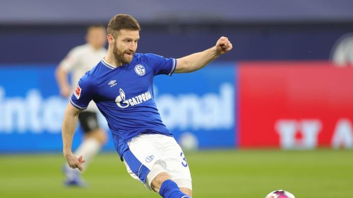 Das Kapitel Schalke 04 hätte sich Shkodran Mustafi sicherlich anders vorgestellt