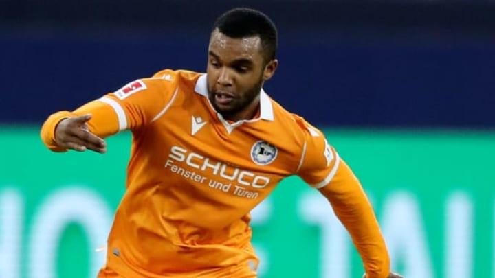 Gegen Schalke machte de Medina sein bisher bestes Spiel