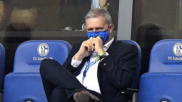 Jens Buchta hat quasi eine neue Transfer-Politik angekündigt
