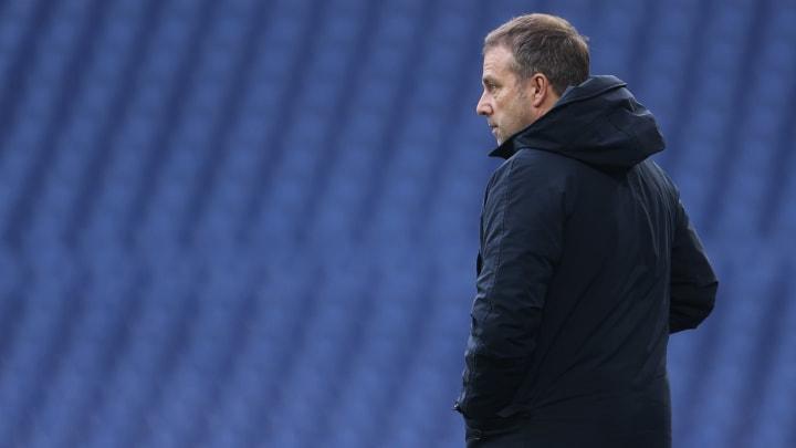 Die Klub-WM war gestern - jetzt will Hansi Flick gegen Arminia Bielefeld gewinnen