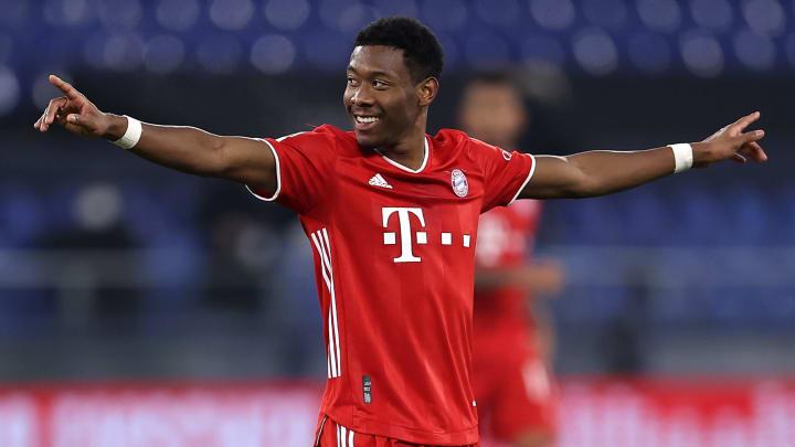 Seit Wochen wird fleißig über die Zukunft von David Alaba berichtet. Wechselt der Österreicher zu Real Madrid oder nun doch zu Manchester City?