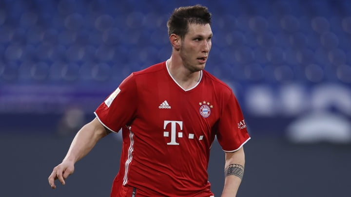 Chelsea are interested in Niklas Sule