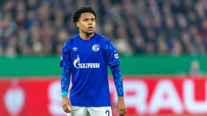 Weston McKennie kann Schalke demnächst verlassen