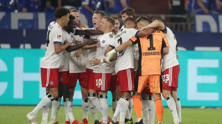 HSV besiegt Schalke beim Liga-Auftakt: Die Noten der HSV- und S04-Spieler