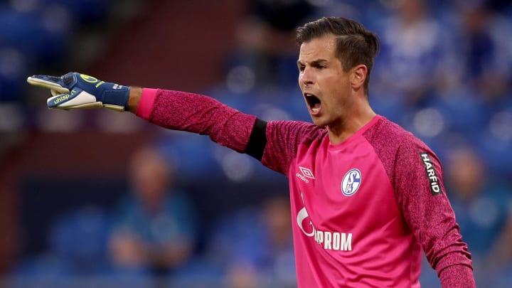 Schalke: Langer droht lange Pause