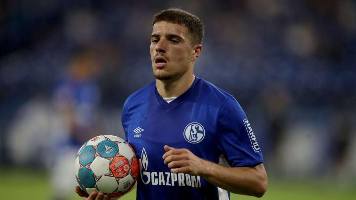 Schalkes neues Auswärtstrikot ist weiß